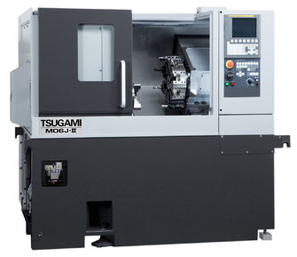 Tsugami M06J-II/M08J-II
