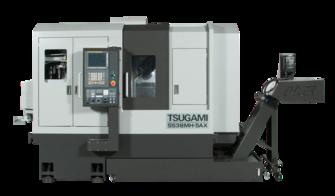 Tsugami B038M/HS38MH/HS38MH-5AX
