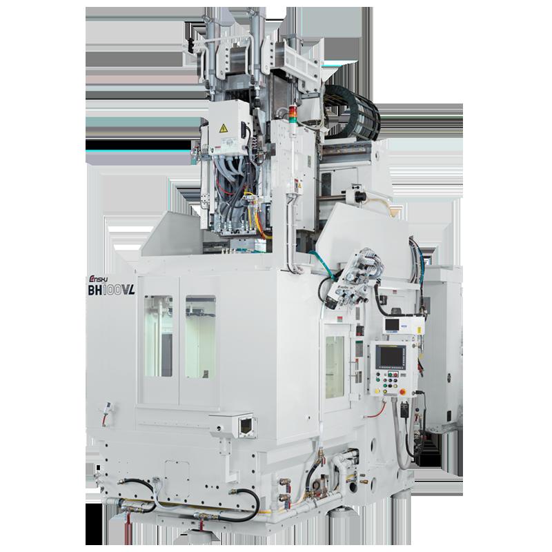 Enshu pionowe centrum obróbcze z funkcją honowania BH100VL