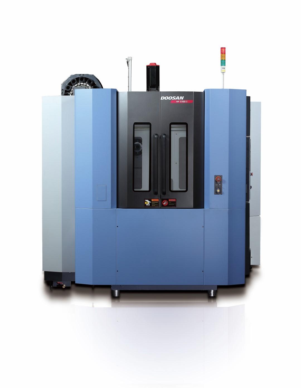 Doosan HP 4000 II, 5100 II