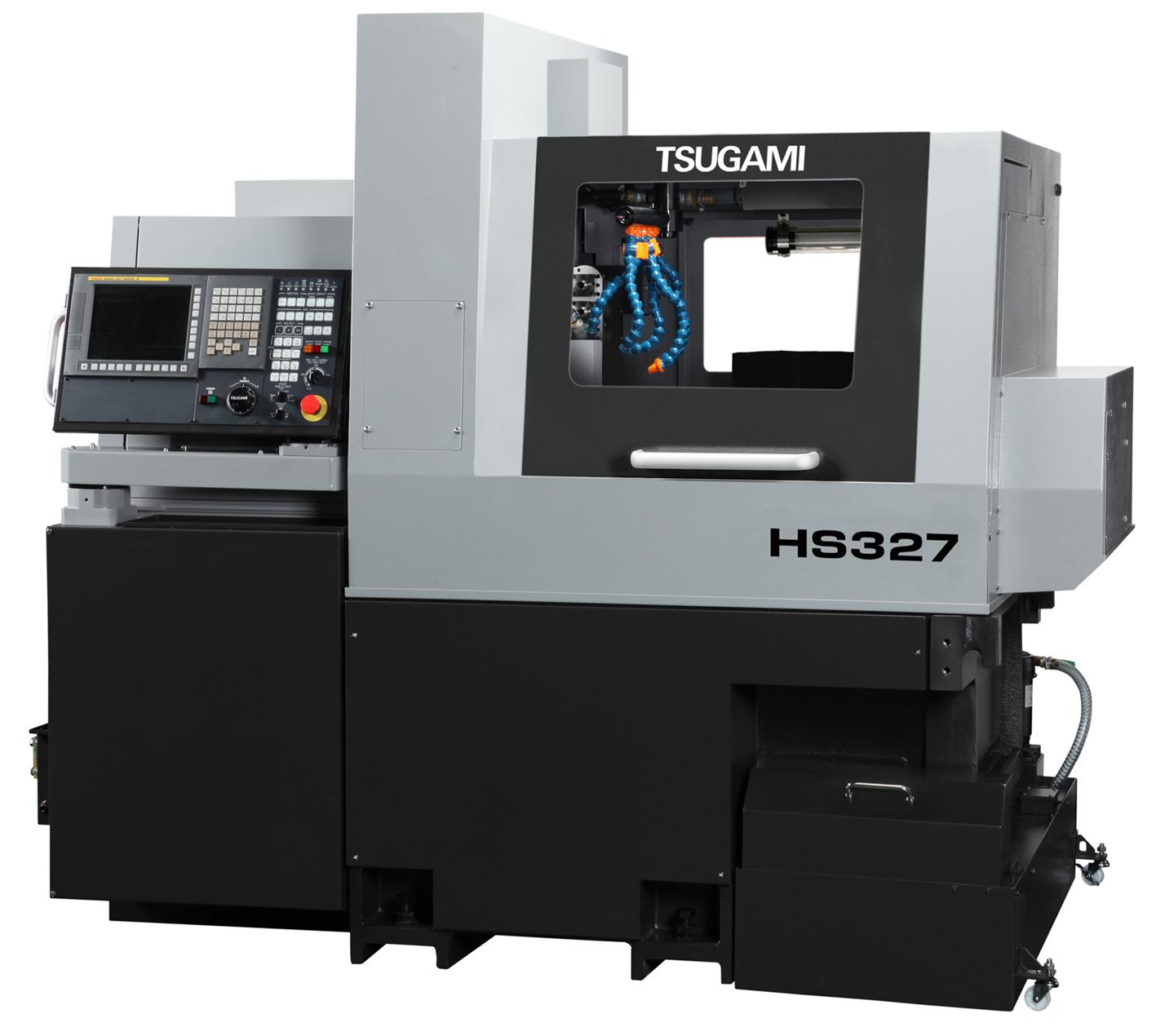 Tsugami HS267/HS327/HS267-5AX/HS327-5AX