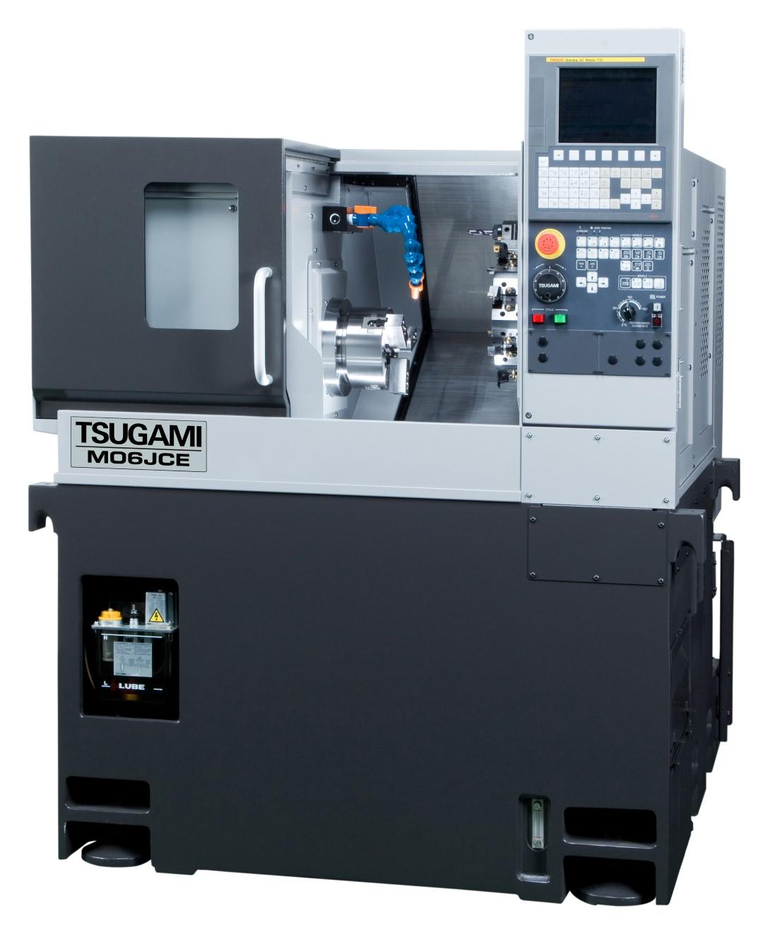 Tsugami M06JC
