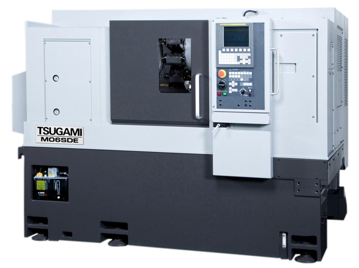 Tsugami M06SD/M08SD
