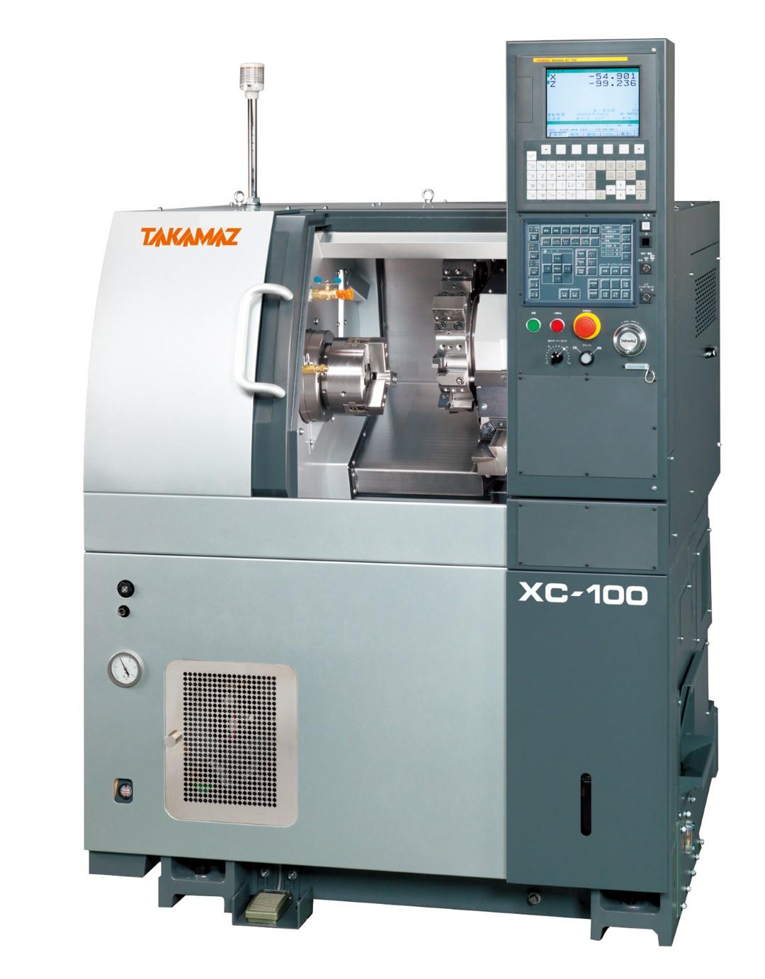 Takamaz XC-100