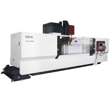 OKK KCV800