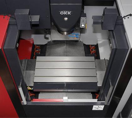 OKK VM43R