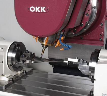 OKK VM-X53R