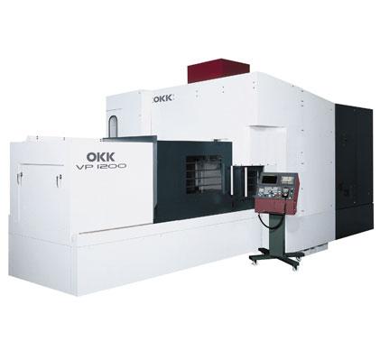 OKK VP1200/VP1200-30L