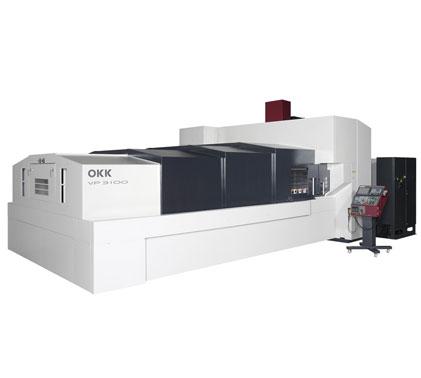 OKK VP3100