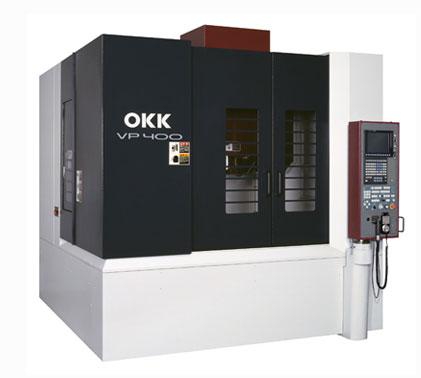OKK VP400