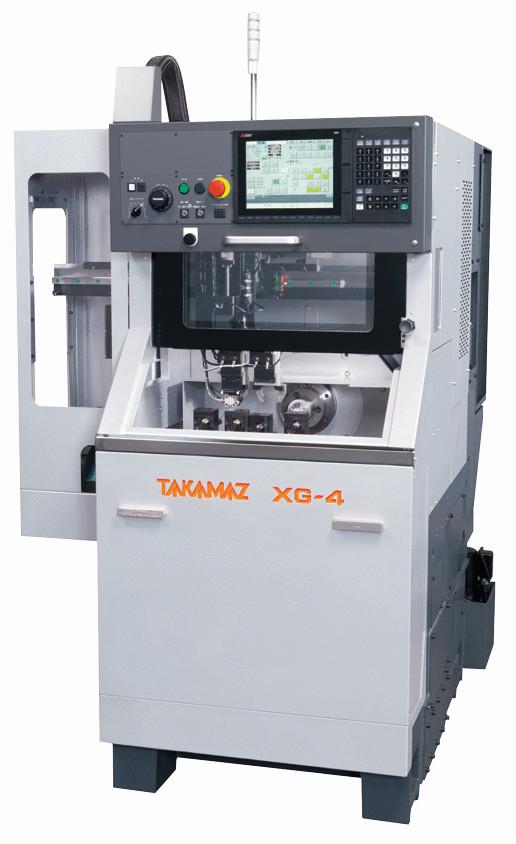 Takamaz XG-4