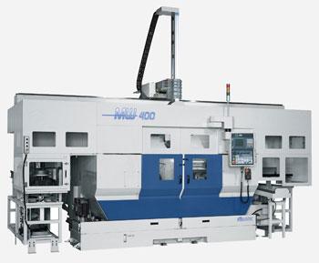MW400G