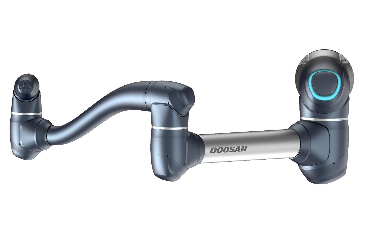 Doosan H-SERIES H2017